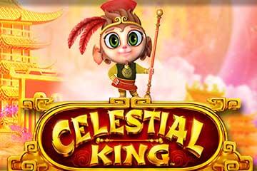 Celestial King video slot