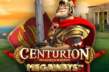 Centurion Megaways slot gratis demo och recension
