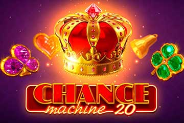 Chance Machine 20 slot