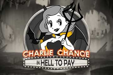 Spela Charlie Chance in Hell to Pay slot