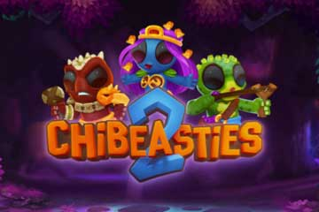 Chibeasties 2 video slot