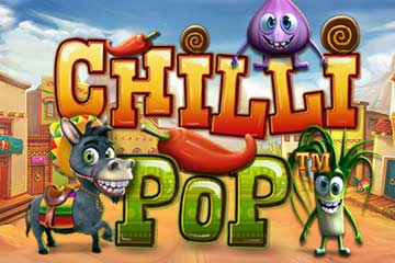 Chilli Pop slot