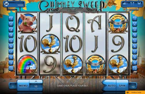 Chimney Sweep free slot