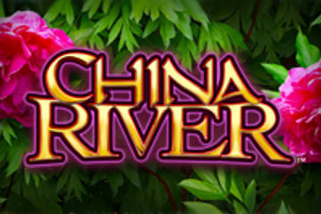 China River video slot