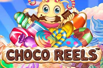 Choco Reels slot gratis demo och recension