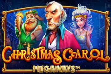 Spela Christmas Carol Megaways kommande slot