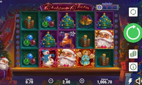 Christmas Charm slot