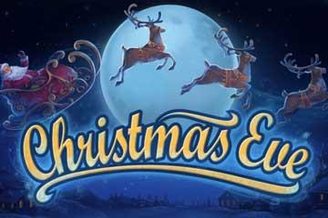 Christmas Eve slot