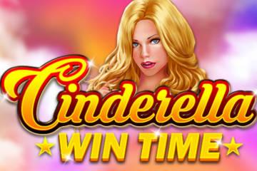 Cinderella Wintime video slot