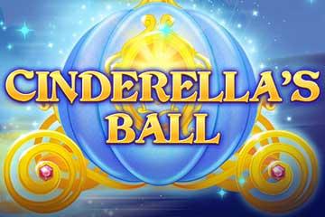 Cinderellas Ball slot