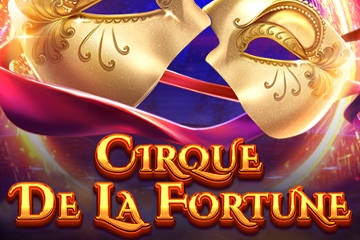 Cirque De La Fortune slot gratis demo och recension