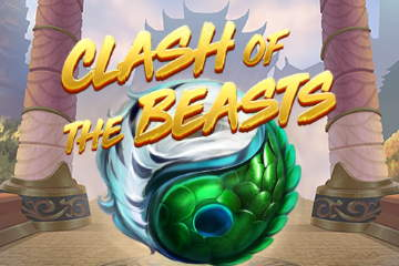 Spela Clash of the Beasts kommande slot