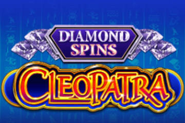 Cleopatra Diamond Spins slot