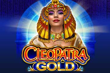 Cleopatra Gold video slot