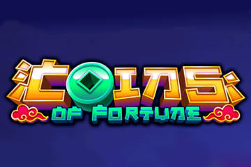 Coins of Fortune video slot