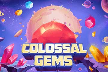Colossal Gems slot