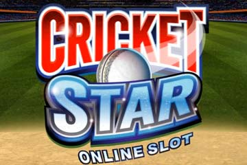 Cricket Star video slot