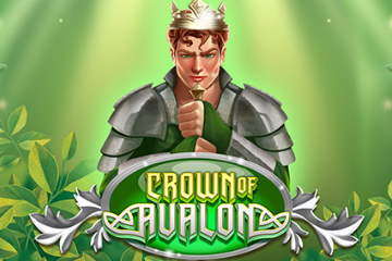 Crown of Avalon slot