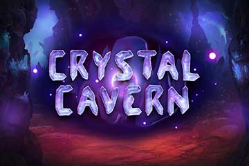 Crystal Cavern video slot