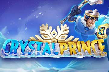 Crystal Prince slot gratis demo och recension