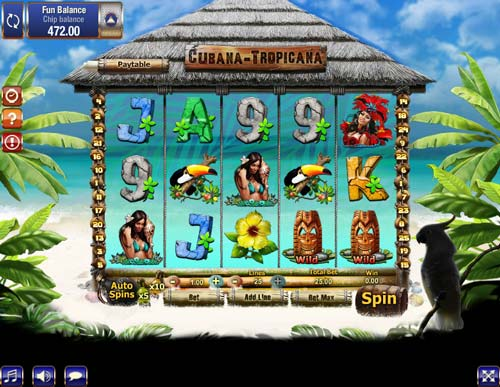 Space Tale Slots - Spela slot spel gratis online