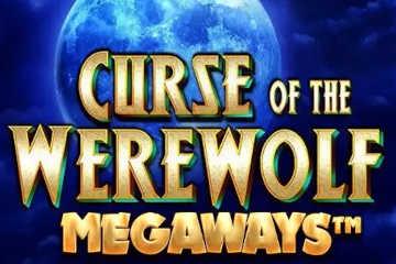 Spela Curse of the Werewolf Megaways slot