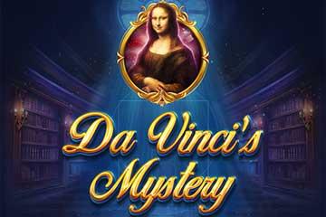 Da Vincis Mystery slot