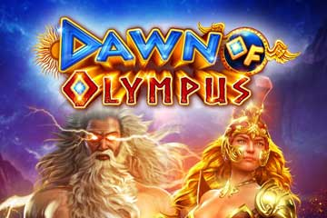 Dawn of Olympus slot
