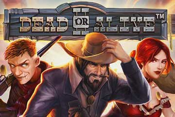 Dead or Alive 2 slot