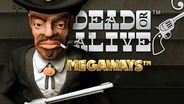 Dead or Alive Megaways videoslot