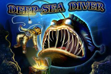 Deep Sea Diver video slot