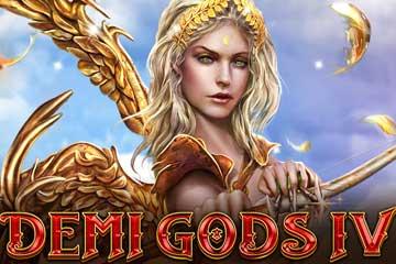 Demi Gods IV slot gratis demo och recension