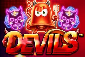 Devils video slot