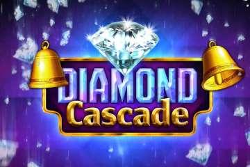 Spela Diamond Cascade slot