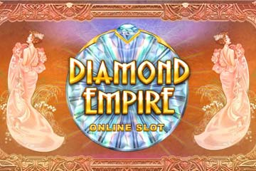 Diamond Empire video slot