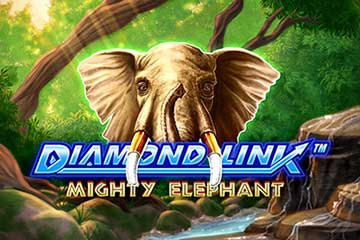 Diamond Link Mighty Elephant slot