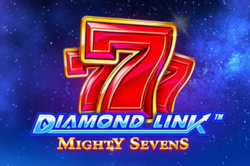 Diamond Link Mighty Sevens slot