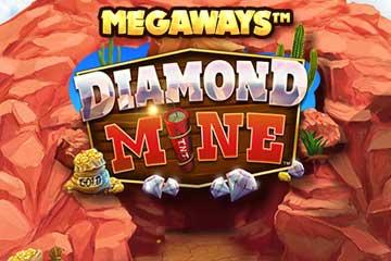 Diamond Mine video slot