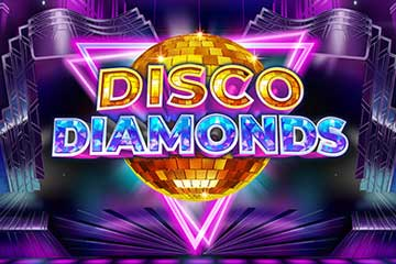 Disco Diamonds slot