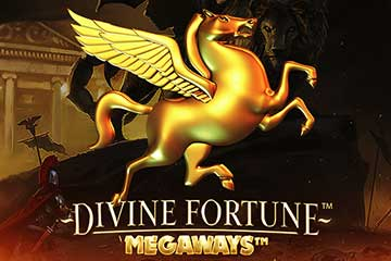 Spela Divine Fortune Megaways slot