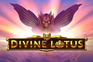 Divine Lotus slot
