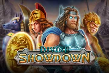 Divine Showdown video slot