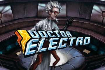 Doctor Electro video slot