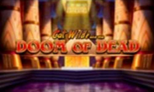 Doom of Dead videoslot