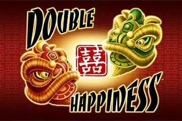 Double Happiness video slot