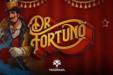 Dr Fortuno video slot