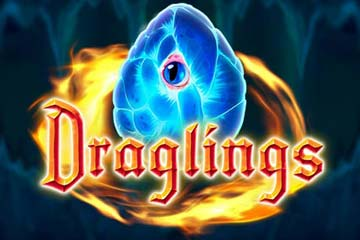 Draglings video slot