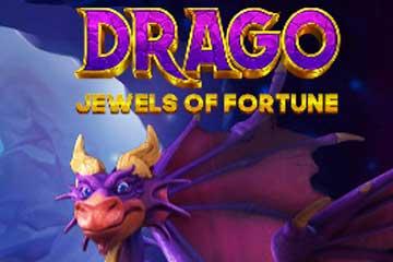 Spela Drago Jewels of Fortune slot