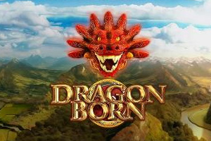 Dragon Born video slot