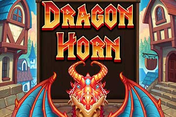 Dragon Horn video slot